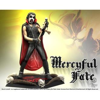 Figure Mercyful Fate - King Diamond - KNUCKLEBONZ - KBKING200