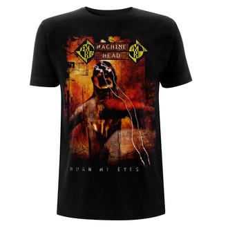 t-shirt metal men's Machine Head - Burn My Eyes - NNM - RTMHTSBBUR