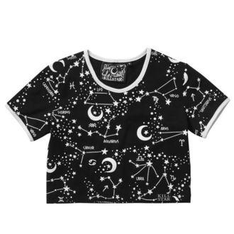 t-shirt women's - Milky Way - KILLSTAR