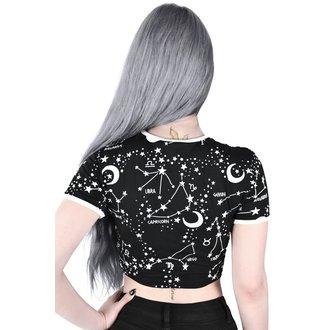 t-shirt women's - Milky Way - KILLSTAR, KILLSTAR