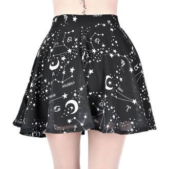 Women's skirt KILLSTAR - Milky Way, KILLSTAR