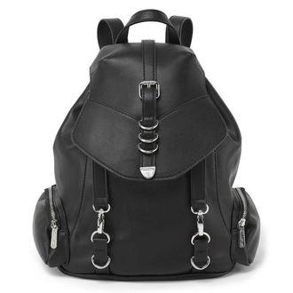 Backpack KILLSTAR - MISHA - BLACK, KILLSTAR