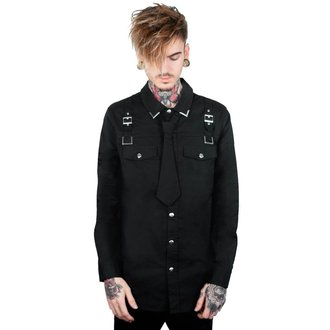 Men´s shirt KILLSTAR - Mission Control - KSRA000785