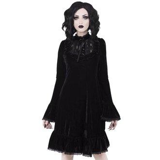 Women's Dress KILLSTAR - MITSUYO NU LOLITA - BLACK, KILLSTAR