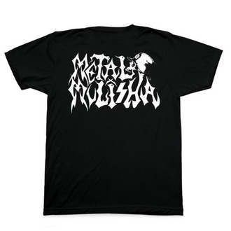 t-shirt street men's - CANNIBAL - METAL MULISHA, METAL MULISHA