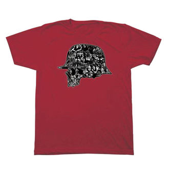 t-shirt street men's - CASE - METAL MULISHA, METAL MULISHA
