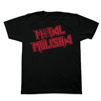 t-shirt street men's - MAIDEN - METAL MULISHA, METAL MULISHA