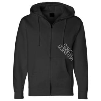 hoodie men's - THROWBACK - METAL MULISHA, METAL MULISHA
