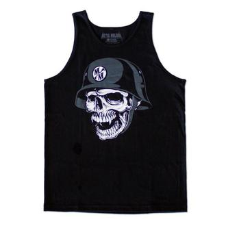 Top Men's METAL MULISHA - INSTITUTIONLIZED, METAL MULISHA