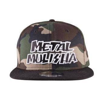 cap METAL MULISHA - DISRUPT, METAL MULISHA
