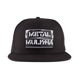 cap METAL MULISHA - RESIST, METAL MULISHA