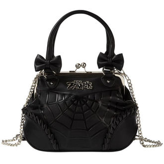 Handbag (bag) KILLSTAR - Rob Zombie - Monster - BLACK