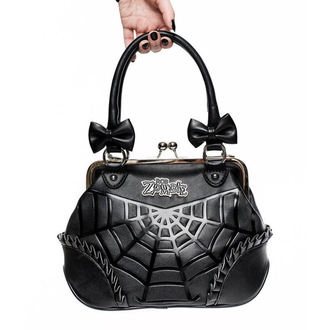 Handbag (bag) KILLSTAR - Rob Zombie - Monster - BLACK, KILLSTAR, Rob Zombie