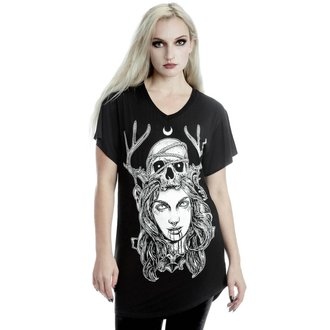 t-shirt women's - Moon Magic - KILLSTAR, KILLSTAR