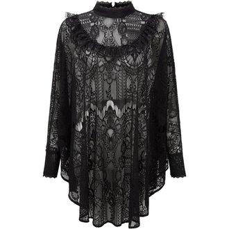 t-shirt women's - MORTE MISTRESS - KILLSTAR