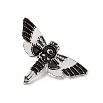 tack KILLSTAR - Moth Crystal - Black, KILLSTAR