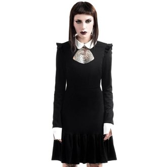 Dress Women's KILLSTAR - Mystic Mia - Black, KILLSTAR