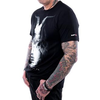 t-shirt men's - Andrey Skull - ART BY EVIL, ART BY EVIL