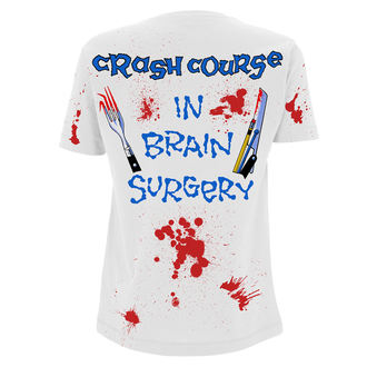t-shirt metal men's Metallica - Crash Course In Brain Surgery - NNM, NNM, Metallica