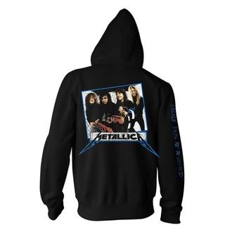 hoodie men's Metallica - Garage OG -