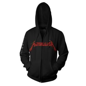hoodie men's Metallica - Garage Photo -
