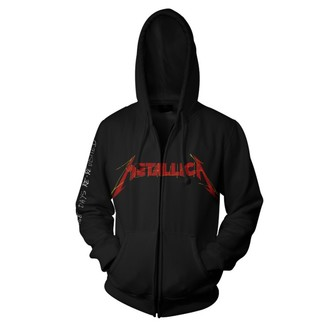 hoodie men's Metallica - Garage Photo - NNM