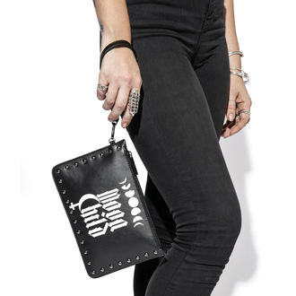Toiletry bag BLACK CRAFT - Moon Child, BLACK CRAFT