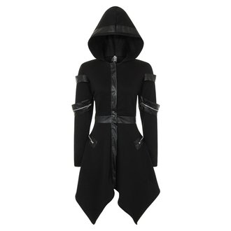 Women's coat NECESSARY EVIL - MOIRAI, NECESSARY EVIL