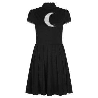 Dress women KILLSTAR - Neverafter Nytes - Black - K-DRS-F-2616
