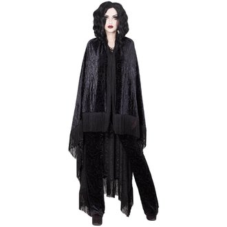 Kerchief KILLSTAR - Nightfly - BLACK, KILLSTAR