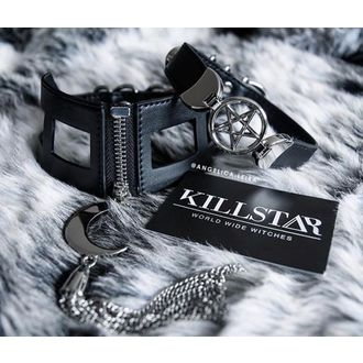 Choker KILLSTAR - Nikky Choker - Black, KILLSTAR
