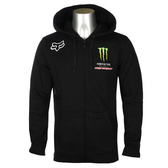 hoodie men's - Monster - FOX