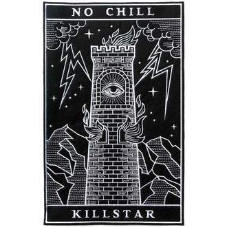 Patch KILLSTAR - No Chill - Black, KILLSTAR