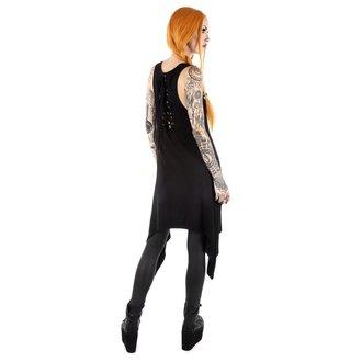 Dress Women's KILLSTAR - Nostalgia Hex - Black, KILLSTAR