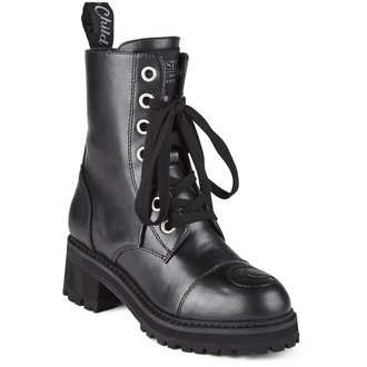 wedge boots unisex - NOT PHASED COMBAT - KILLSTAR, KILLSTAR