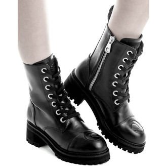 wedge boots unisex - NOT PHASED COMBAT - KILLSTAR