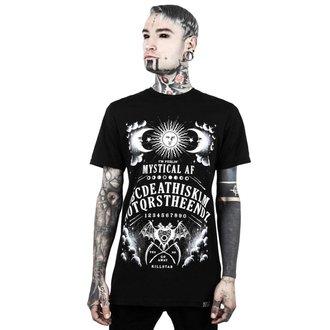 t-shirt men's - Not The End - KILLSTAR, KILLSTAR