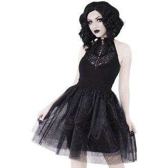 Women's dress KILLSTAR - NYTE NYMPH PARTY - BLACK, KILLSTAR