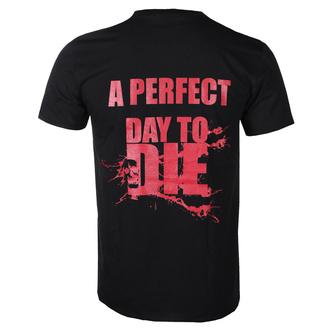 t-shirt metal men's Onslaught - Death & Glory - RAZAMATAZ - ST2261