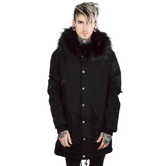 Jacket (unisex) KILLSTAR - Offerings - BLACK