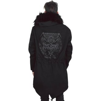 Jacket (unisex) KILLSTAR - Offerings - BLACK, KILLSTAR