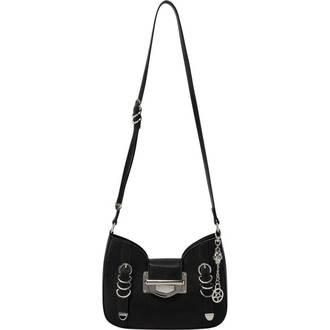 Handbag (bag) KILLSTAR - Orpheus - BLACK - KSRA000107