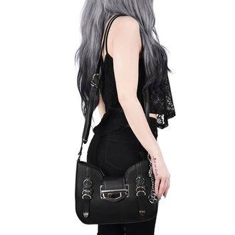Handbag (bag) KILLSTAR - Orpheus - BLACK, KILLSTAR