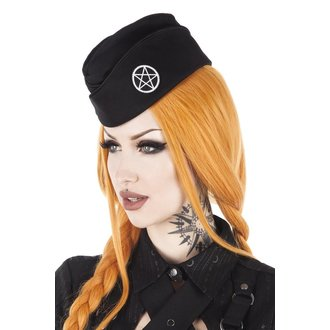 Cap  KILLSTAR - Out of Line - Black, KILLSTAR