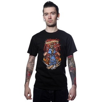t-shirt men TOXICO, TOXICO