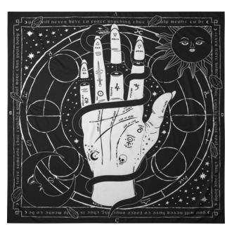Flag KILLSTAR - Palmistry - BLACK, KILLSTAR