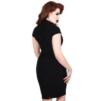 Dress Women's KILLSTAR - PARLOR- BLACK, KILLSTAR