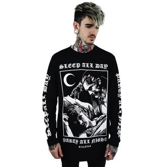t-shirt men's - Party - KILLSTAR
