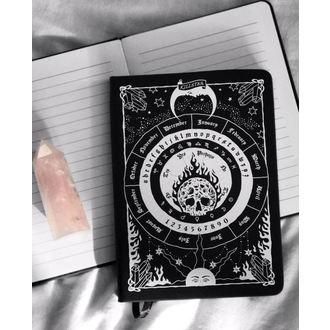 Writing notebook KILLSTAR - Pendulum, KILLSTAR