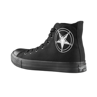 high sneakers unisex - AMENOMEN - OMEN001TRAMP